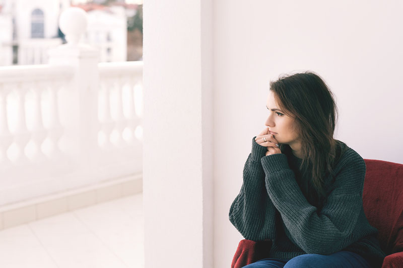 Being Lonely: Who Are These People Who Like To Be Alone?